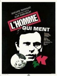 L'homme qui ment is the best movie in Jozef Kroner filmography.