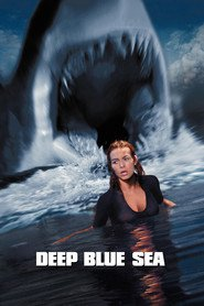 Deep Blue Sea is the best movie in Samuel L. Jackson filmography.