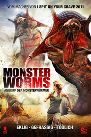 Mongolian Death Worm - movie with Sean Patrick Flanery.