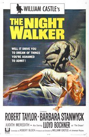 The Night Walker is the best movie in Marjorie Bennett filmography.