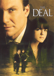 The Deal - movie with Colm Feore.