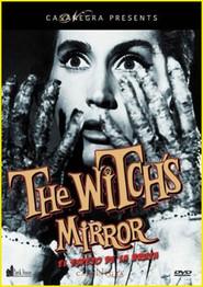 El espejo de la bruja is the best movie in Isabela Corona filmography.