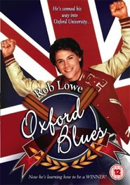 Oxford Blues - movie with Rob Lowe.