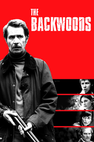 Backwoods is the best movie in Jonathan Slavin filmography.