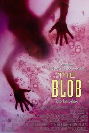 The Blob - movie with Shawnee Smith.