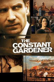 The Constant Gardener is the best movie in Bill Nighy filmography.