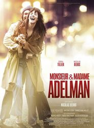 Mr & Mme Adelman is the best movie in Antoine Gouy filmography.