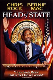 Head of State - movie with Chris Rock.