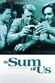 The Sum of Us - movie with John Polson.