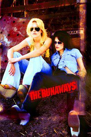 The Runaways - movie with Scout Taylor-Compton.