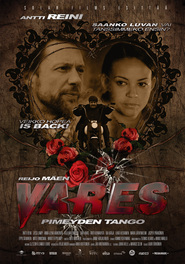 Vares - Pimeyden tango is the best movie in Ria Kataja filmography.