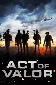 Act of Valor is the best movie in Gonzalo Menendez filmography.