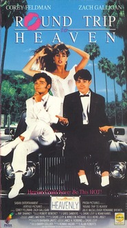 Round Trip to Heaven is the best movie in Brioni Farrell filmography.