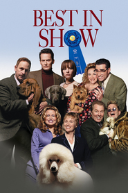 Best in Show - movie with Eugene Levy.