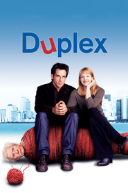 Duplex - movie with Drew Barrymore.