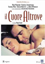 Il cuore altrove is the best movie in Giancarlo Giannini filmography.
