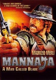 Mannaja is the best movie in Rik Battaglia filmography.