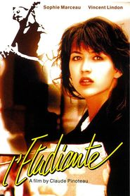 L'étudiante - movie with Sophie Marceau.