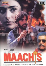Maachis is the best movie in Om Puri filmography.
