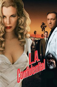L.A. Confidential - movie with James Cromwell.