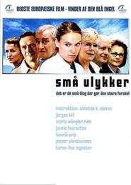 Sma ulykker is the best movie in Jorgen Kiil filmography.