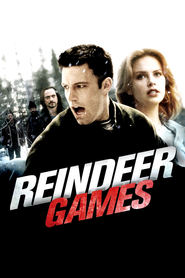 Reindeer Games - movie with Danny Trejo.