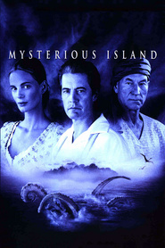 Mysterious Island - movie with Patrick Stewart.