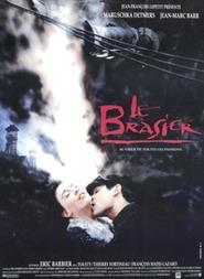 Le brasier is the best movie in El&0;bieta Karkoszka filmography.