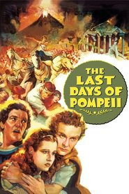 The Last Days of Pompeii - movie with Louis Calhern.