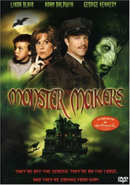 Monster Makers - movie with David Henrie.