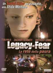 Legacy of Fear is the best movie in Anthony Lemke filmography.