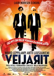 Veijarit is the best movie in Pihla Viitala filmography.
