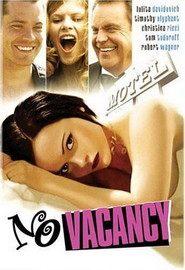 No Vacancy - movie with Christina Ricci.