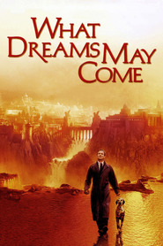 What Dreams May Come - movie with Max von Sydow.