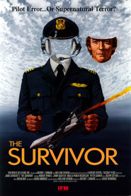 The Survivor is the best movie in Robert Powell filmography.