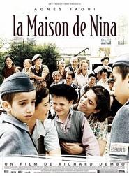 La maison de Nina is the best movie in Arie Elmaleh filmography.