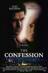 The Confession - movie with Alec Baldwin.
