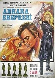 Ankara ekspresi is the best movie in Filiz Akin filmography.