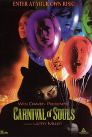 Carnival of Souls - movie with Shawnee Smith.