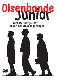 Olsen Banden Junior is the best movie in Claus Bue filmography.