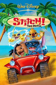 Stitch! The Movie - movie with Kevin Michael Richardson.