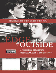 Edge of Outside - movie with Peter Bogdanovich.