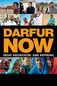 Darfur Now - movie with George Clooney.