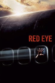 Red Eye - movie with Brian Cox.