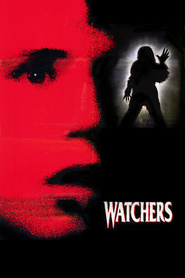 Watchers - movie with Michael Ironside.