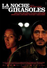 La noche de los girasoles - movie with Cesareo Estebanez.