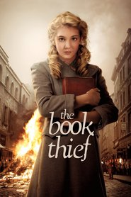 The Book Thief - movie with Emily Watson.