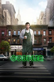 The Cobbler - movie with Steve Buscemi.