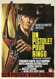 Una pistola per Ringo is the best movie in Antonio Casas filmography.