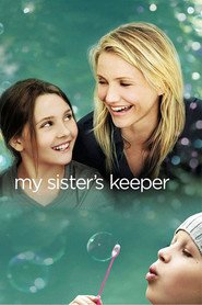 My Sister's Keeper - movie with Alec Baldwin.